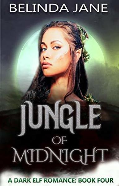 Jungle of Midnight by BELINDA JANE