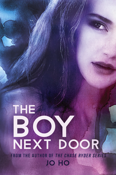 The Boy Next Door (Novella) by Jo Ho