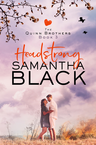 Headstrong by Samantha Black