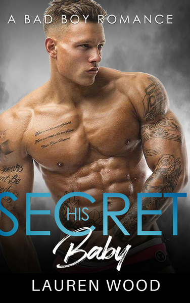 His Secret Baby by Lauren Wood
