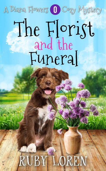 The Florist and the Funeral by Ruby Loren