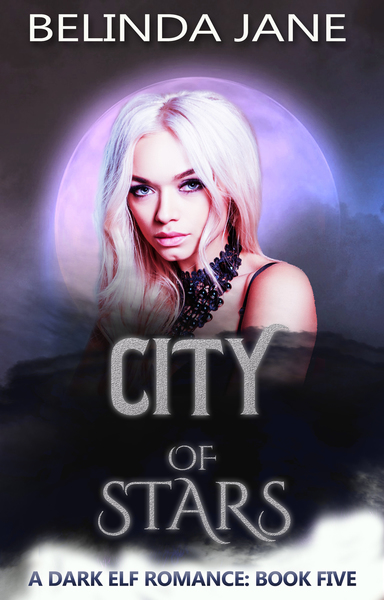 City of Stars by BELINDA JANE