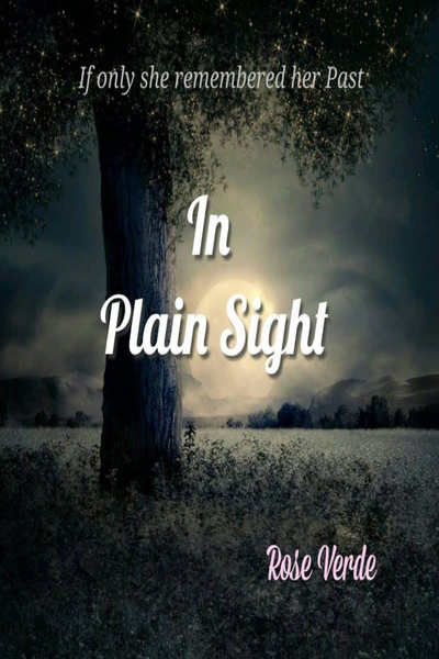 In Plain Sight by Rose Verde