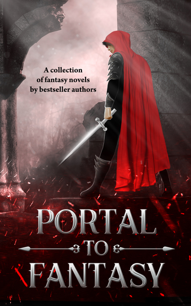 Men of Portal to Fantasy by Portal to Fantasy