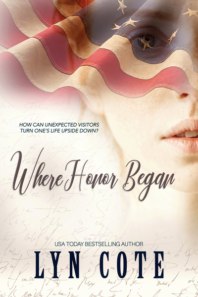 Where Honor Began by Lyn Cote