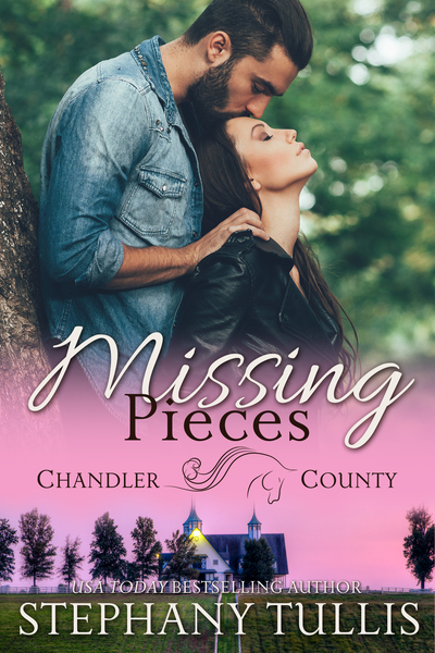 Missing Pieces (A Chandler County Novel) by Stephany Tullis
