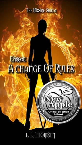 A Change of Rules by L. L. Thomsen