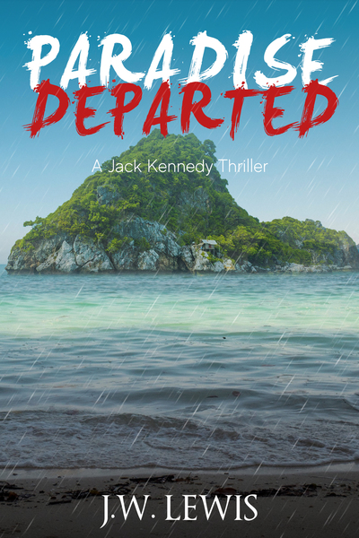 Paradise Departed by J.W. Lewis