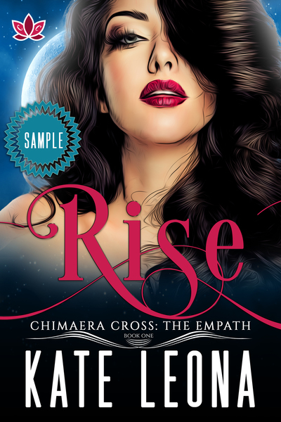 Rise by Kate Leona