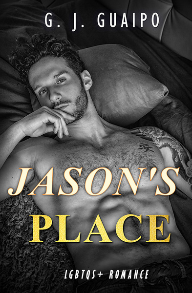JASON'S PLACE by G. J. Guaipo