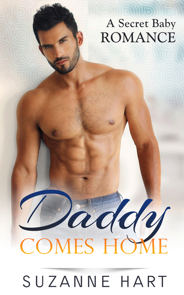 Daddy comes home by Suzanne Hart
