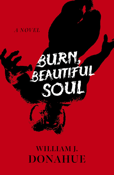 Burn, Beautiful Soul by William J. Donahue