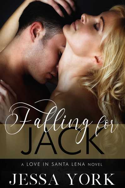 Falling For Jack by Jessa York