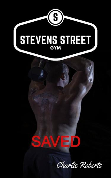 Saved at Stevens Street by Charlie Roberts