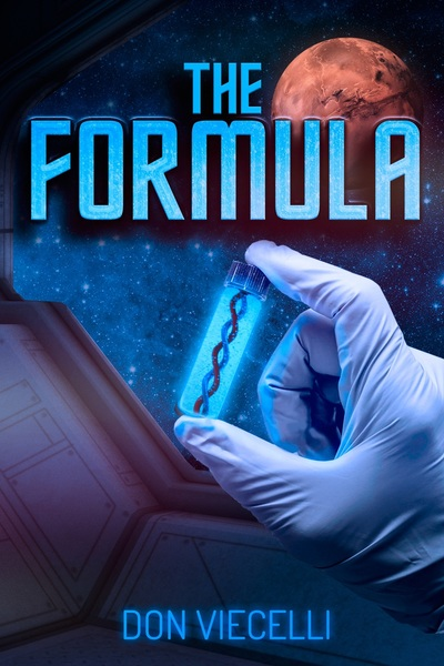 The Formula by Don Viecelli