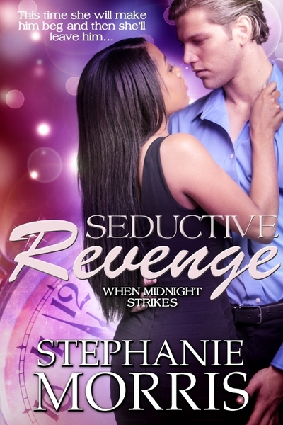 Seductive Revenge by Stephanie Morris