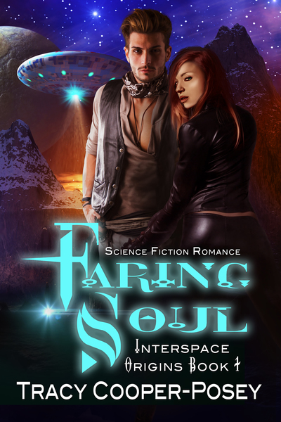 Faring Soul by Tracy Cooper-Posey