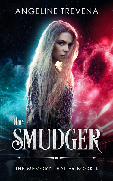 The Smudger by Angeline Trevena