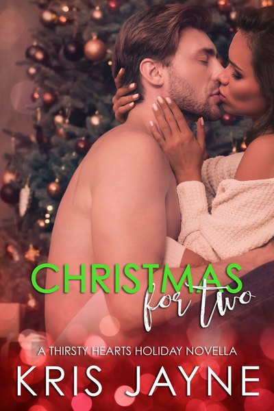 Christmas For Two by Kris Jayne