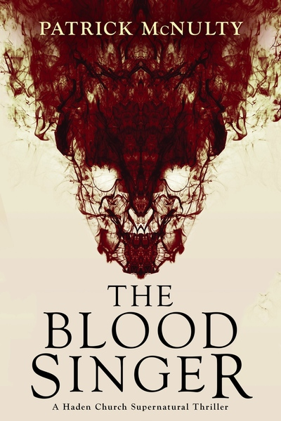 The Blood Singer by Patrick McNulty