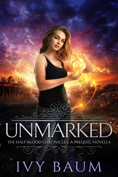 Unmarked by Ivy Baum