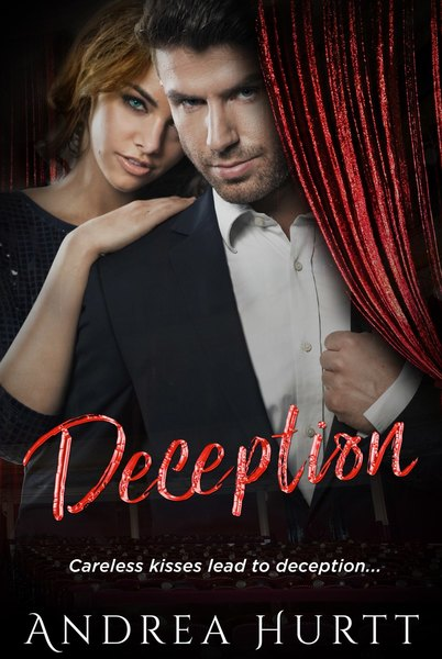 Deception by Andrea Hurtt