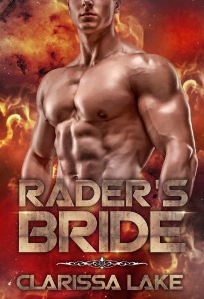 Rader's Bride by Clarissa Lake