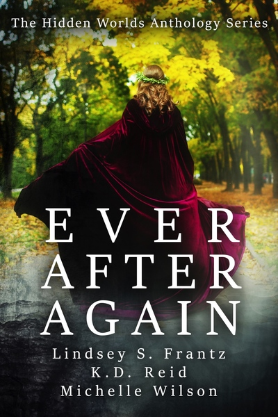 Ever After Again by Michelle Wilson
