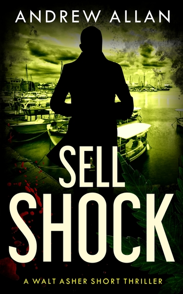 Sell Shock by Andrew Allan