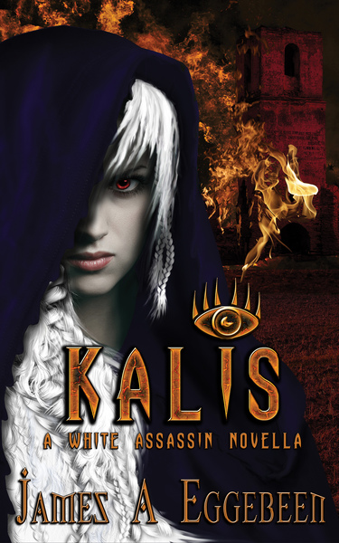 Kalis by James A Eggebeen