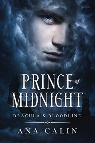 Prince of Midnight by Ana Calin