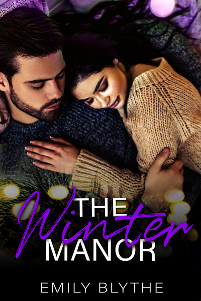 The Winter Manor by Emily Blythe
