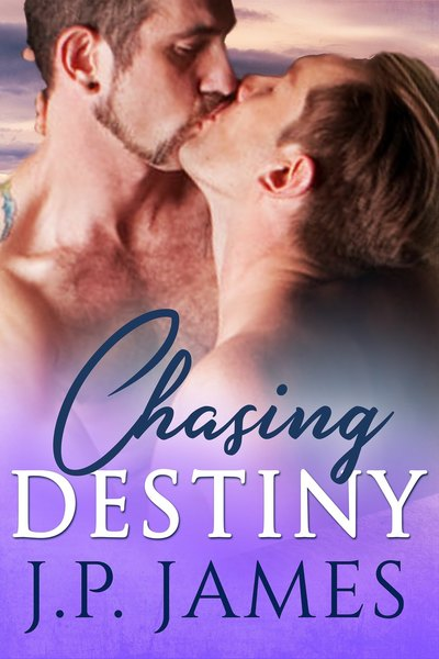 Chasing Destiny by J.P. James