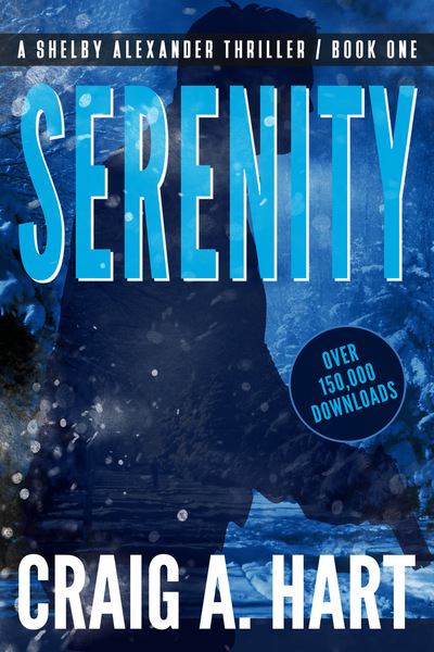 Serenity by Craig A. Hart