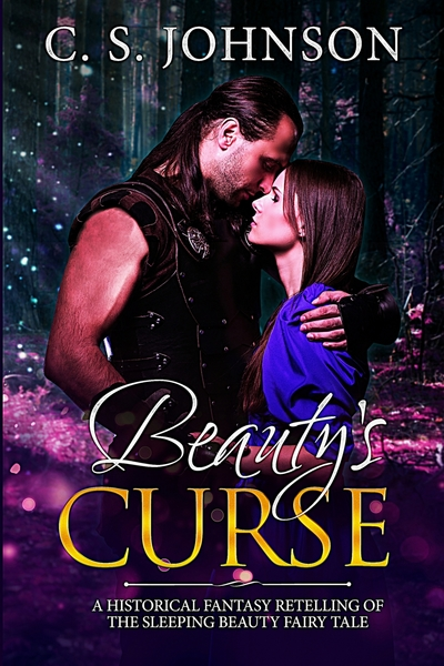 Beauty's Curse (Once Upon a Princess, #1) by C. S. Johnson