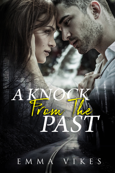 A Knock From The Past by Emma Vikes