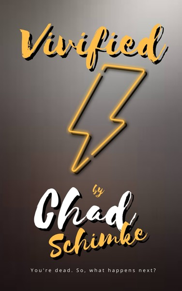 Vivified by Author Chad Schimke