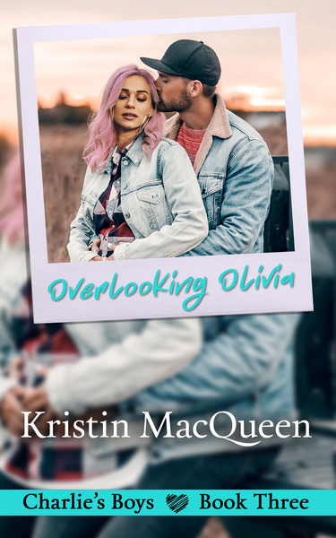 Overlooking Olivia by Kristin MacQueen