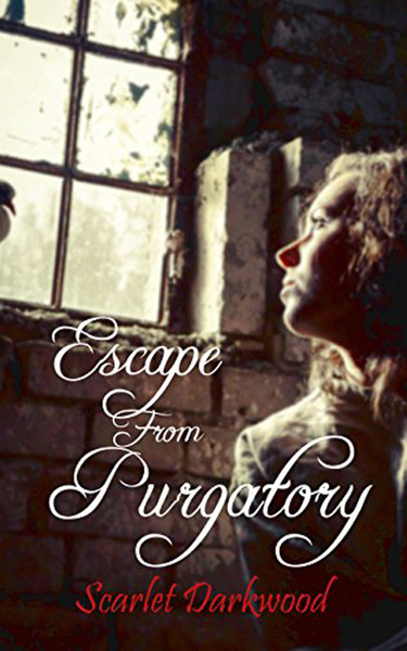 Escape From Purgatory by Scarlet Darkwood - BooksGoSocial Romance