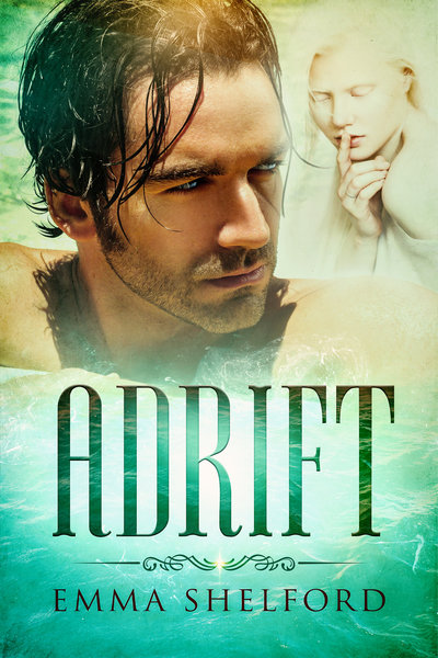Adrift by Emma Shelford