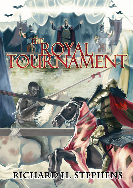 The Royal Tournament by Richard H. Stephens