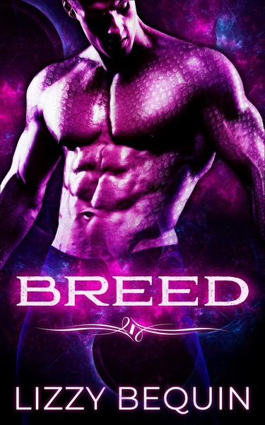 Breed by Lizzy Bequin