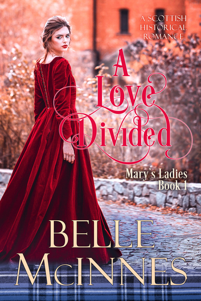A Love Divided [Sneak Peek] by Belle McInnes