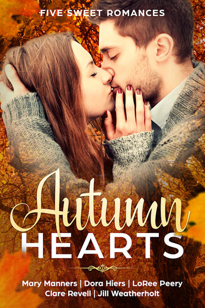 Autumn Hearts by Mary Manners