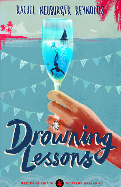 Drowning Lessons by Rachel Neuburger Reynolds