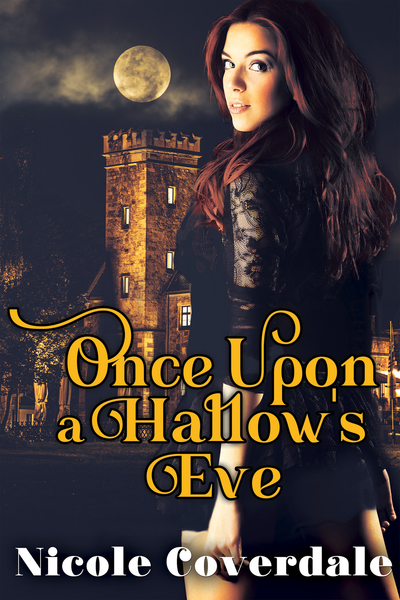 Once Upon a Hallow's Eve by Nicole Coverdale