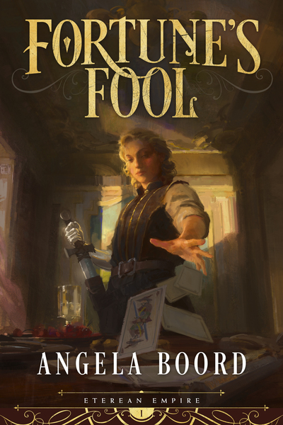 Fortune's Fool by Angela Boord