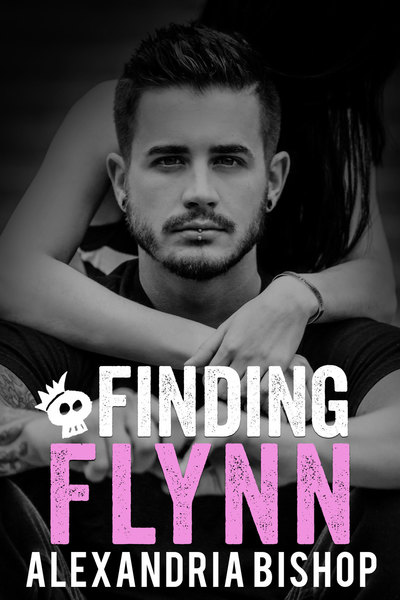 Finding Flynn by Alexandria Bishop