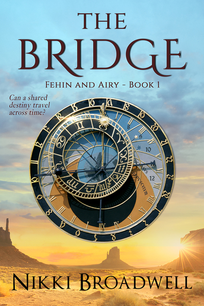 The Bridge by Nikki Broadwell