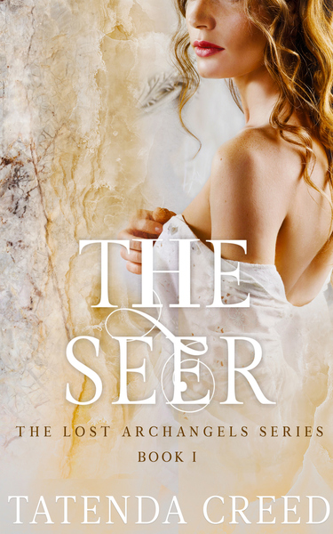 The Seer by Tatenda Creed